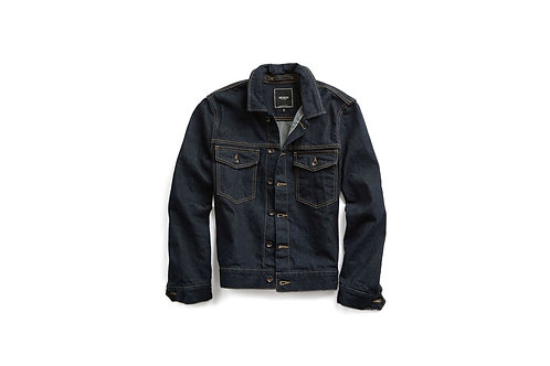 Todd Snyder Trucker Jacket Made in L.A