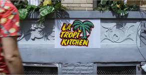 La Tropi Kitchen Brooklyn, NYC
