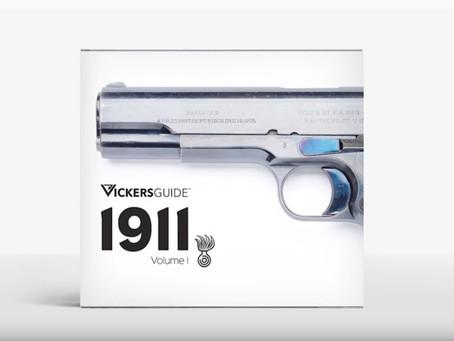 Vickers Guide: 1911 Vol 1 & Vol 2