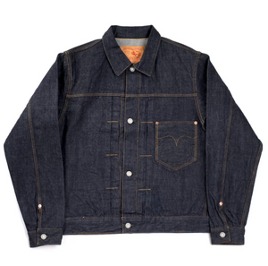 Clutch Cafe Trucker Jacket