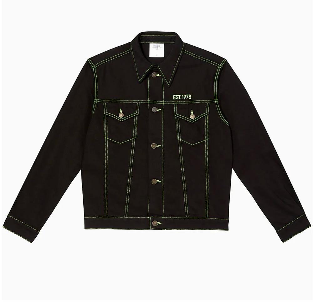 Calvin Klein Trucker Jacket