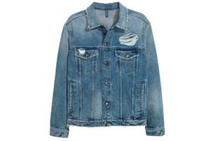 H&M Trucker Jacket