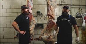 Grass V Grain Fed Beef - Bearded Butcher