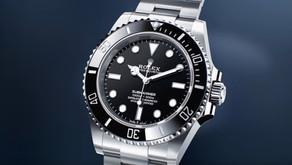 New Submariner - Rolex