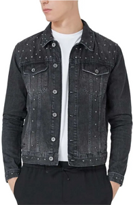 Topman Trucker Jacket