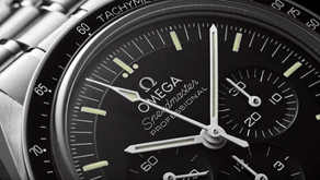 Speedmaster Moonwatch - Omega
