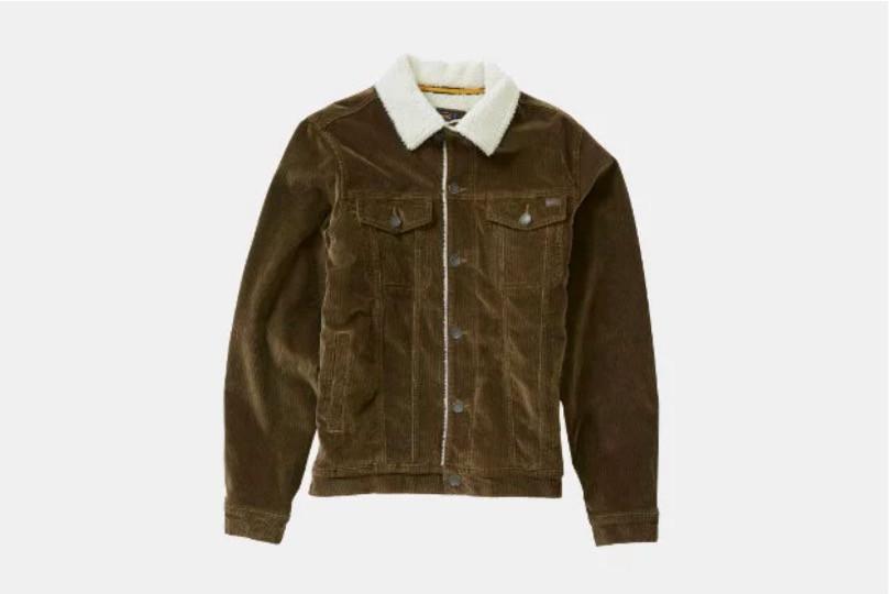 Billabong Trucker Jacket