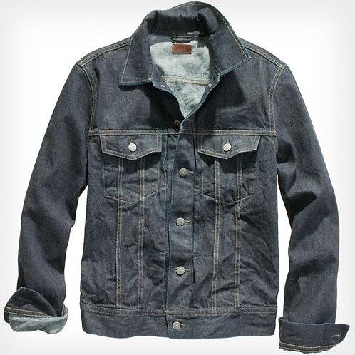 J.Crew Trucker Jacket