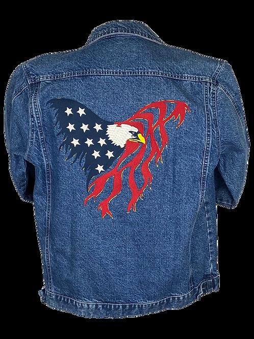 American Eagle - Heavy D