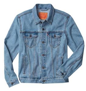 Levis Trucker Jacket