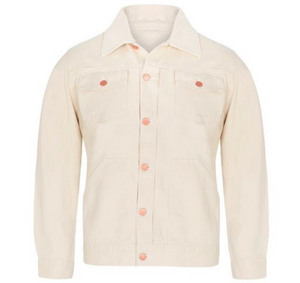 The Workers Club Trucker Jacket