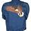 Thumbnail: Montrose Mouse Eagle - Heavy D