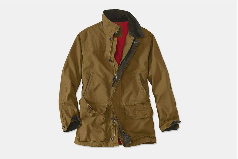 Orvis Heritage Field Coat