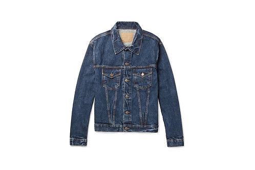 RRL Slim-Fit Trucker Jacket