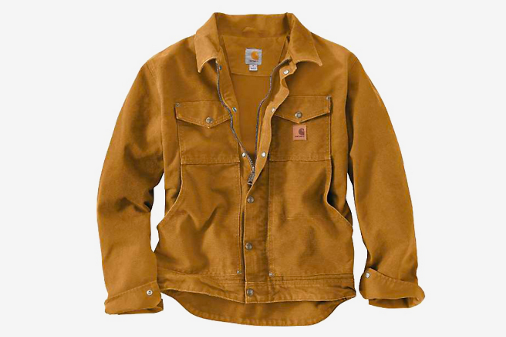 Carhartt Trucker Jacket