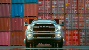 Unstoppable - Ram Trucks
