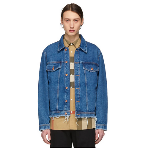 Hugo Trucker Jacket