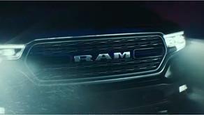 Ram 1500 - Maria Grant
