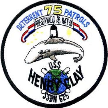 USS Henry Clay