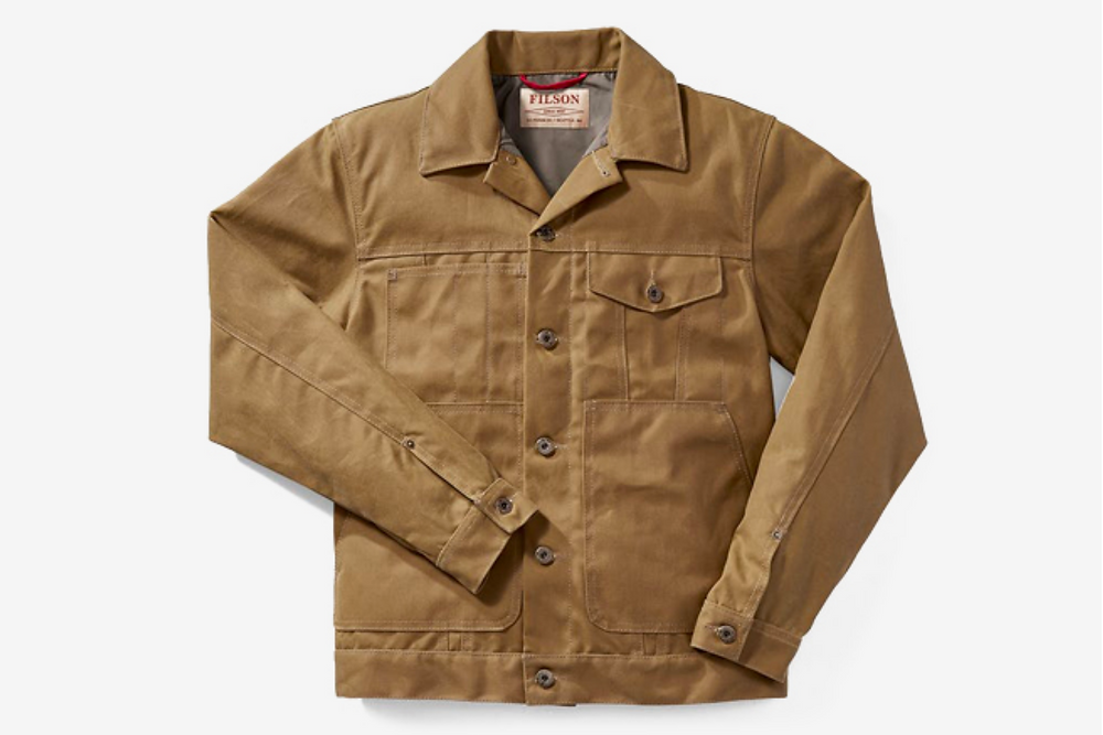 Filson Trucker Jacket
