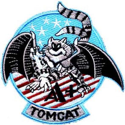 Tomcat Devil