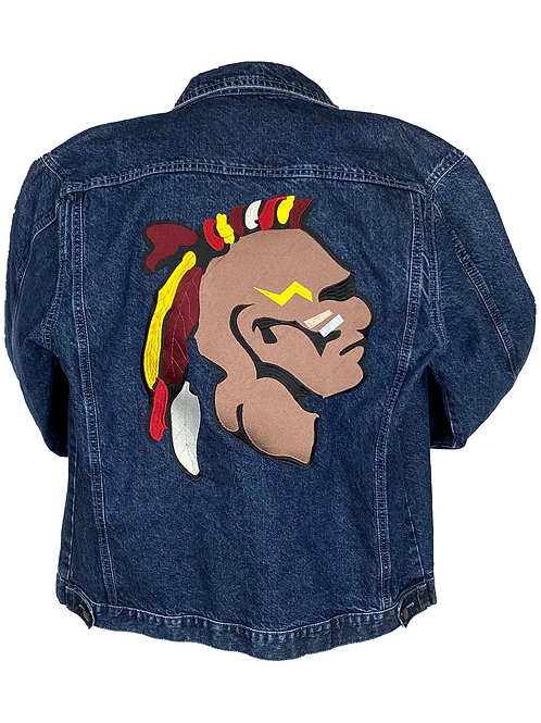 Indian Scout - Heavy D