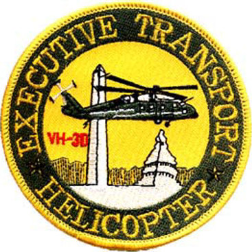 USMC Executive Transport Helicopter