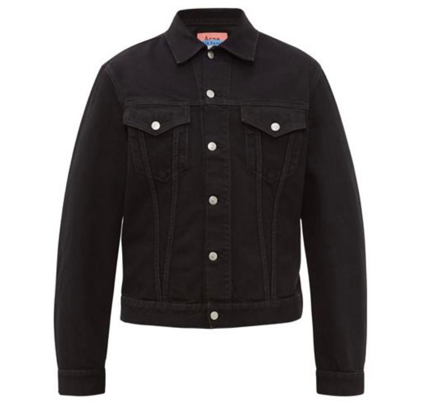 Acne Studios Trucker Jacket
