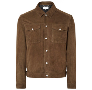 Reiss Trucker Jacket