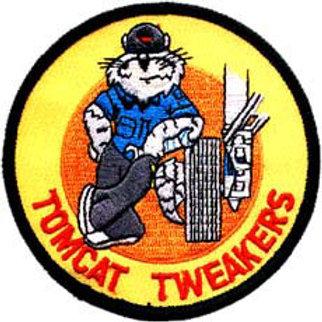 USAF Tomcat Tweakers