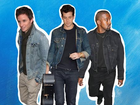 The Best Denim Jackets To Add To Your Wardrobe