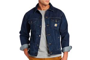 Carhartt Trucker Jacket