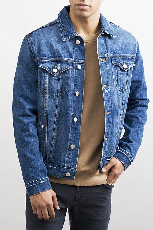Proof Collective Trucker Jacket