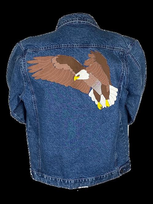 Montrose Mouse Eagle - Heavy D