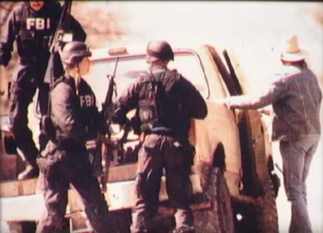 Inside the Deadly Waco Siege Negotiations, VICE