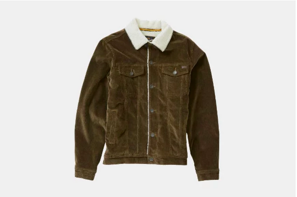 Billabong Trucker Jacket
