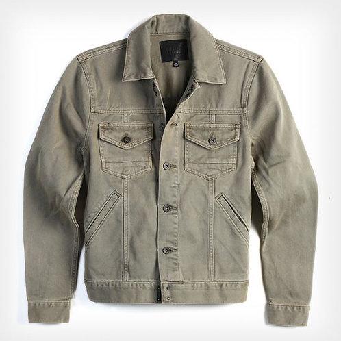 Paige Trucker Jacket