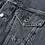 Thumbnail: Helmut Lang Mid Stone Denim Trucker Jacket