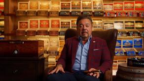 PERDOMO Habano Bourbon Barrel-Aged