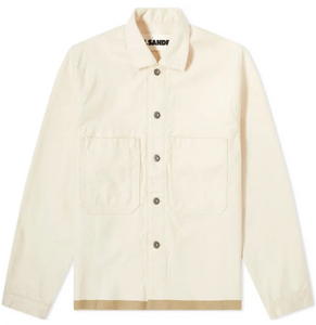 Jil Sander Trucker Jacket