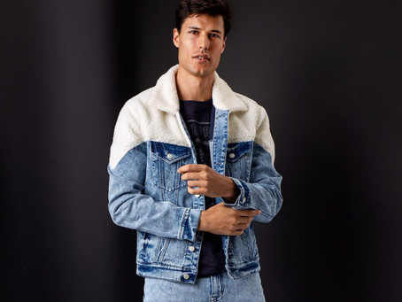 Best Fall Jackets - Switch to Sherpa