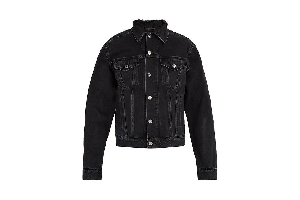 Balenciaga Trucker Jacket