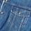 Thumbnail: Balmain Shearling Denim Trucker Jacket