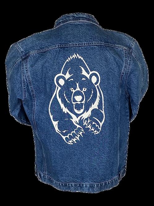 Totem - Bear