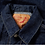 Thumbnail: orSlow Selvedge Indigo Denim Trucker Jacket