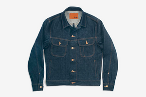 Taylor Stitch Trucker Jacket