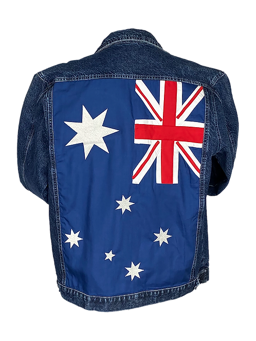 Patriots Range - Heavy D Australia