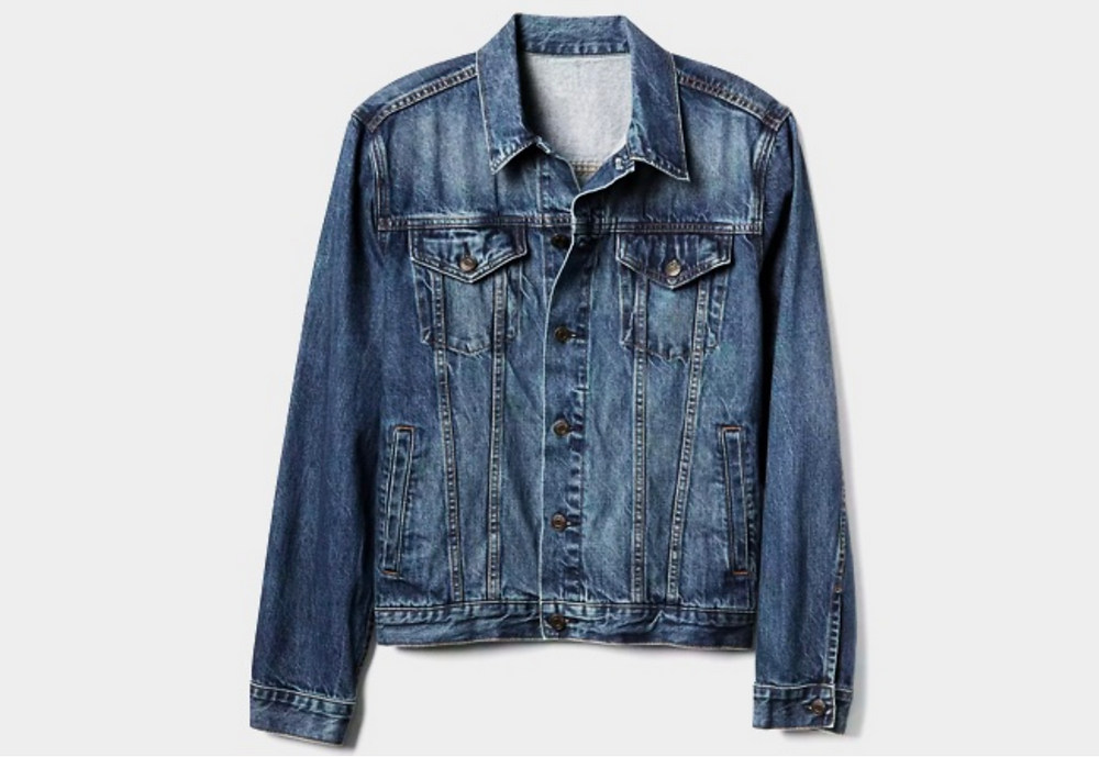 GAP Trucker Jacket