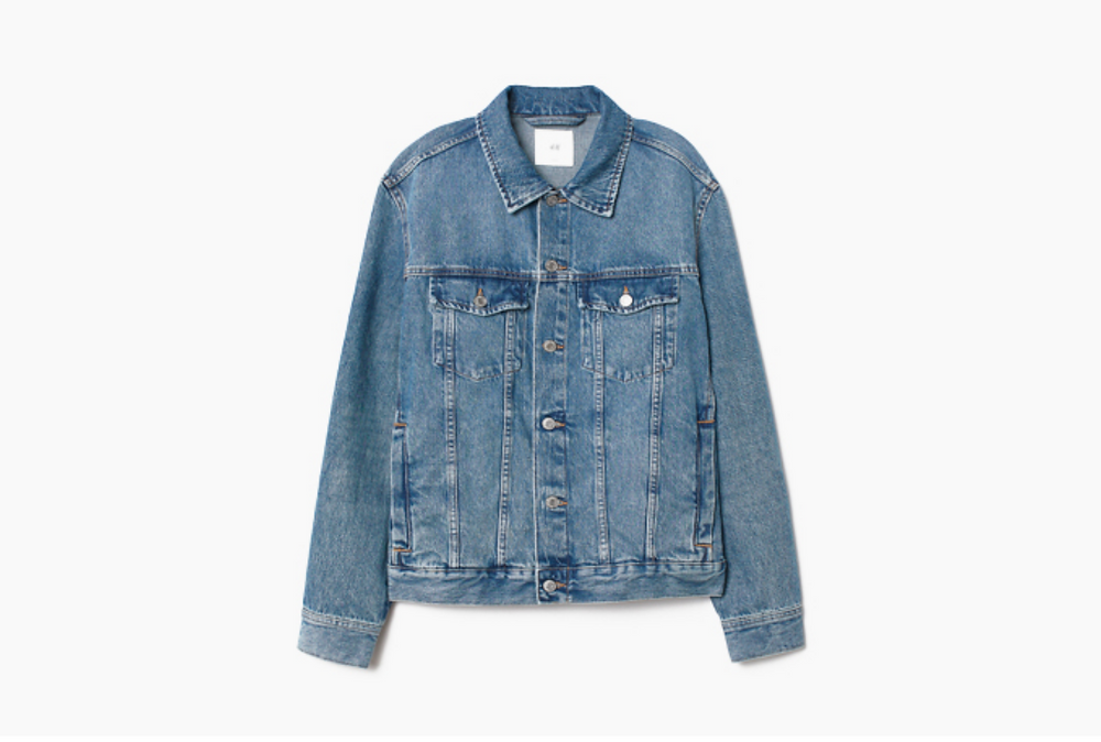 H&M Trucker Jacket