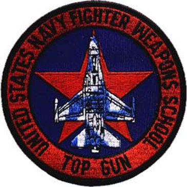 USN Fighter Weapons School Top Gun